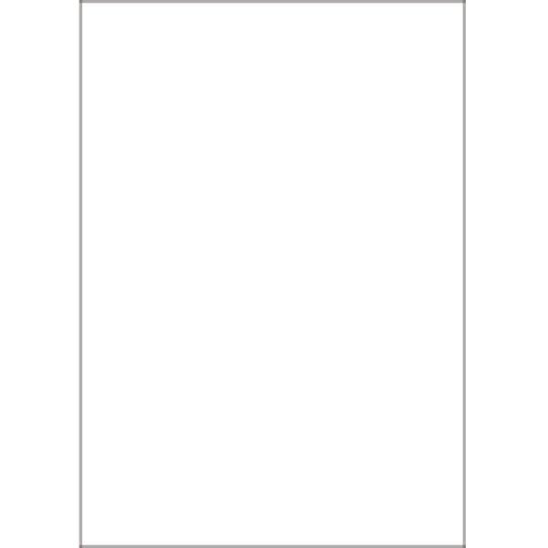 画像1: BPC2000マルチプリンタ帳票 複写タイプ A4 ノーカーボン 白紙 (1)