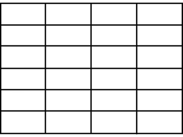 画像1: LT-42単票タックシール(4連用) OBC(オービック)奉行専用伝票 (1)
